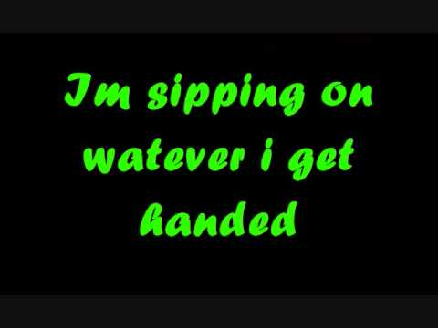 Big Sean - I do it lyrics