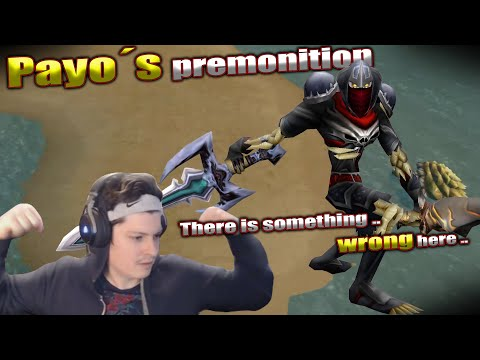 Payo With The SIXTH SENSE - WoW Classic: Payo Best Moments #20