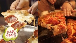 Chicago vs New York Pizza: What's Better?