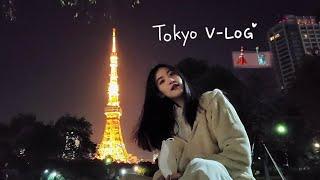 [KOR/JPN] 도쿄 최애장소 모음_도쿄타워, 오다이…
