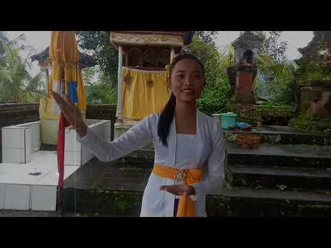 Puisi Bali Anyar '' TRESNAN I MEME'' Olih Luh Sari Mahayani  X.IPS 1   SMA NEGERI 2 SINGARAJA