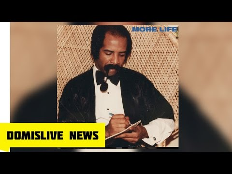 Drake - Two Birds One Stone (Pusha T & Kid Cudi Diss) More Life - OVO Sound Radio Review