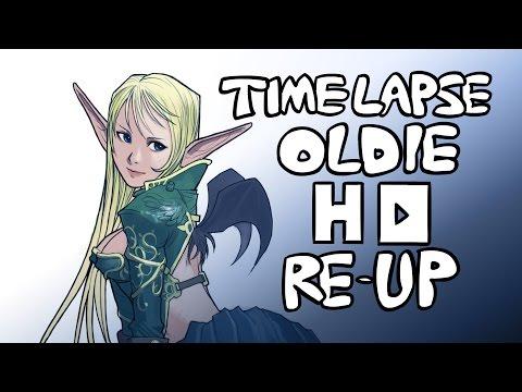 Timelapse Oldie 1 HD Re-up