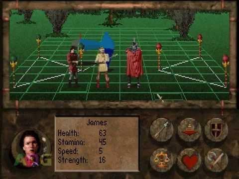 ADG Episode 108 - Betrayal at Krondor