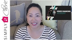 Video Ranking Academy: 3 Things That Helped Me Grow My YouTube Channel
