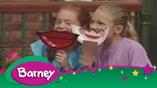 Barney - Auf Wieder Off Wieder (Full Episode)