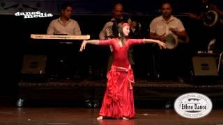 Gambar cover Darya Moroz Ethno Dance 2015