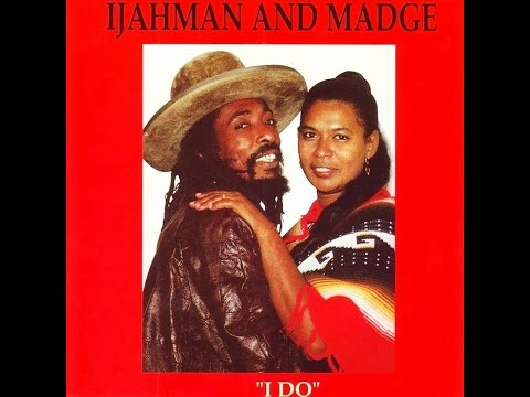 Ijahman & Madge_I Do (Album) 1986