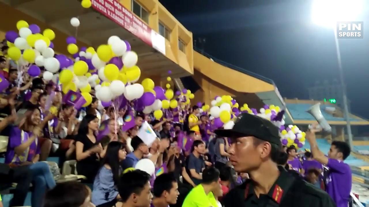 Hà Nội Fc: Hà Nội FC Ngày Trở Lại Sân Hàng Đẫy: Niềm Vui Chưa Trọn
