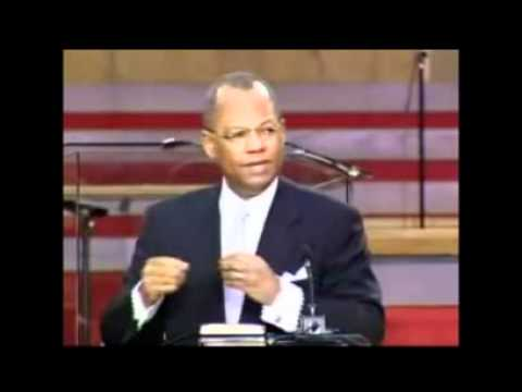 "Dr. Calvin Butts ""Of Towers and Light"" Oakwood University Evangelism Council"