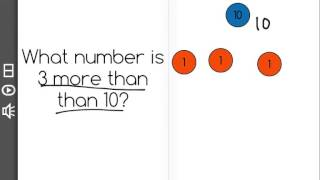 [1.OA.5-1.0] Add and Sub as Counting - Common Core Standard