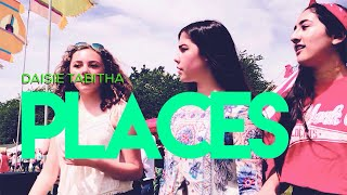 Martin Solveig - Places ft. Ina Wroldsen | Cover by Daisie Tabitha