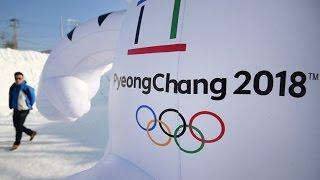 Сборная России получила официальное приглашение  участвовать Олимпийских играх - 2018 в Пхёнчхане