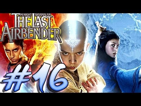 Avatar The Last Airbender games - play free on Game-Game