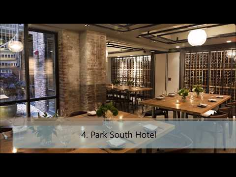 Top 5 Best Cheap Hotels in New York City
