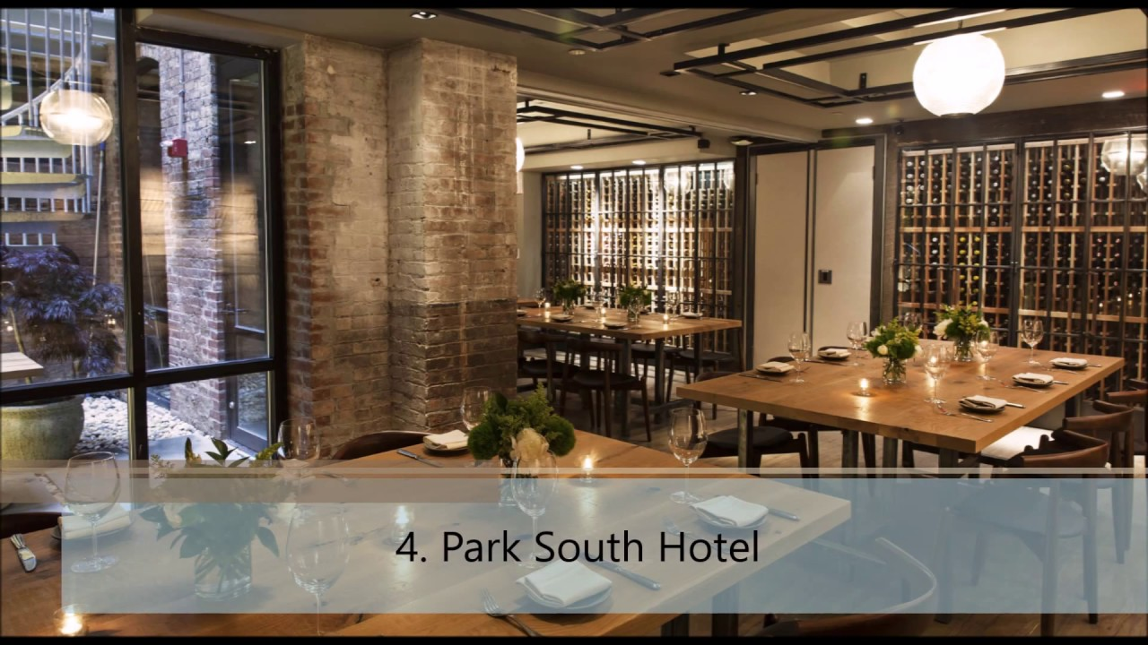 top 5 best cheap hotels in new york city youtube