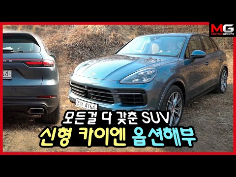 'Out of your league SUV' Test drive of Porsche's new Cayenne... Let's find out why it's $150million?