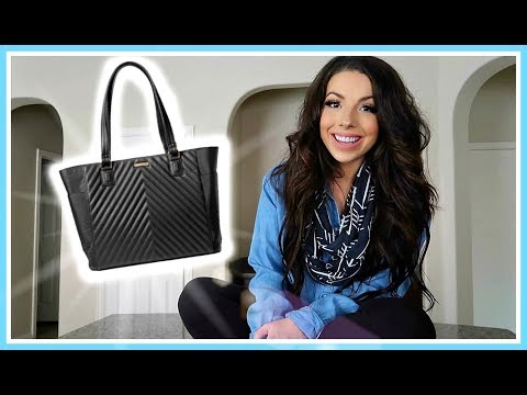 The PERFECT Carry-On Travel Bag (Recommended By A Flight Attendant)