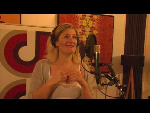 Virginia Gay Sings 'Secret Love' From Calamity Jane
