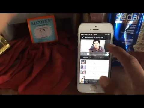 Tube Mate Para Iphone 5, 5s, 6, 6 Plus By Gavilanxd