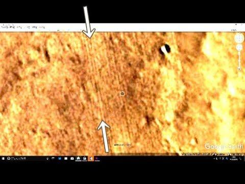 2757<01>Great Canals on Mars火星にもあった大運河+地球と火星をつなぐ謎の点と線by Hiroshi Hayashi, Japan