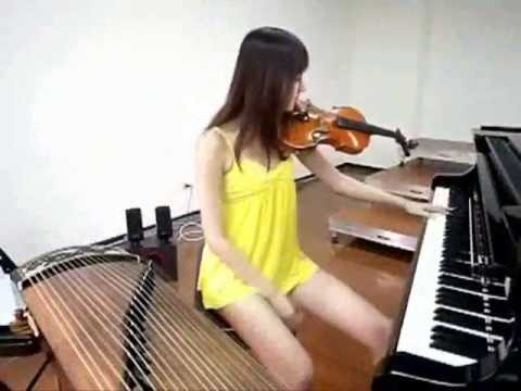 PEOPLE ARE AWESOME : Musical Talents (Must See)