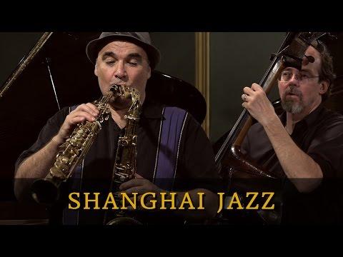 Hamp's Hump by Paula Hampton - Jerry Vivino Quartet at Shanghai Jazz (Madison, NJ)