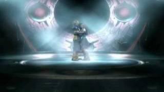 Final Fantasy X-2~ Count On you- Jordin Sparks (ft. BTR) [Re-Edited]