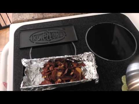How to use a Wood Chip Smoker Box
