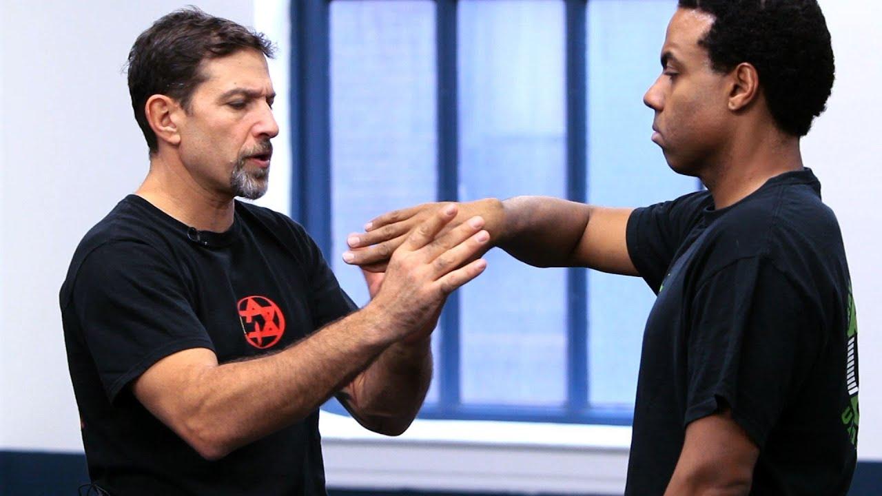 Download How to Do Wrist Manipulations   Krav Maga Defense