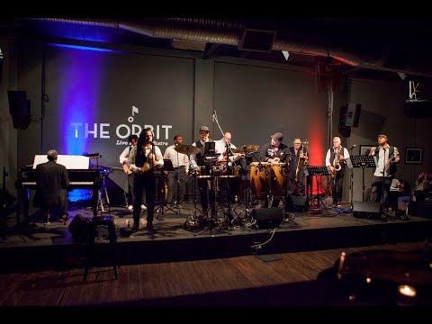 En Fuego (NY Style Salsa, Afro-Salsa & Latin Jazz Ensemble) - HD Music