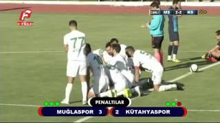 Kütahyaspor - Muğlaspor | BAL Play Off Finali (Penaltılar)