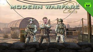 DAS VORDACH DUELL 🎮 Modern Warfare 2 #310