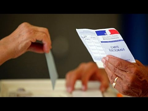 French opposition parties prepare for turbulent times