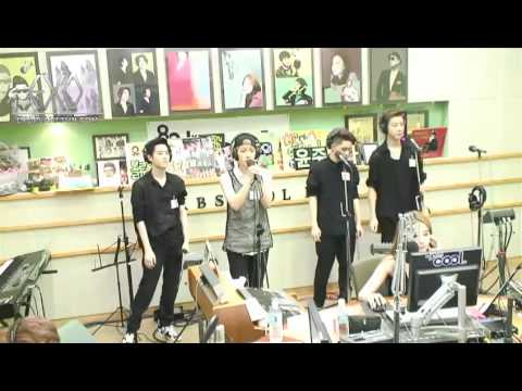 [Vietsub] 130802 KBS-R Cool FM Yoo In Na's Volume Up Radio (Audio Fixed) [EXOPLANETVN.COM]
