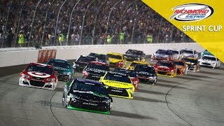 Nascar Sprint Cup Series- Full Race -Federated Auto Parts 400