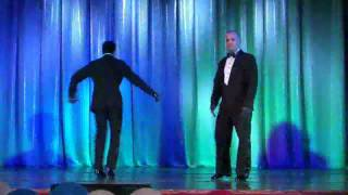 Marco B Flamboyan Dancers (Italia)