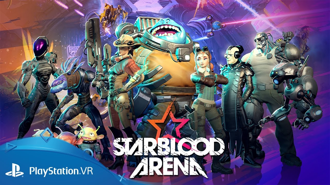 15 essential multiplayer PS VR games to play this weekend