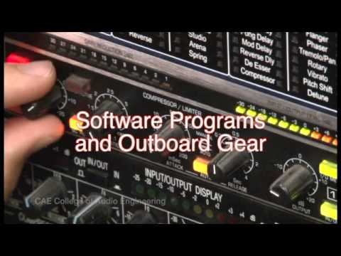 Sound Engineering Course Cape Town