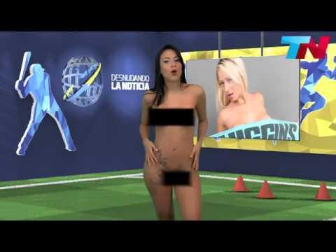 Desnudando la noticia videos
