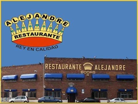 Restaurante Alejandre en Fuenlabrada - LoMejordeFuenlabrada.com