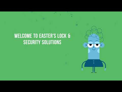 Easter's Lock & Security Solutions - Locksmith in Baltimore MD