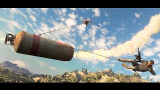 Just Cause 3 (AMAZING ) Best Games for PC