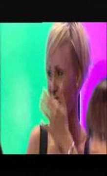 Big Brother 8 UK 2007 FINAL Evicted Davina Interviews ZIGGY