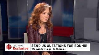 Bonnie Raitt Q&A with Heather Hiscox thumbnail
