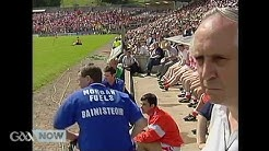 GAA Glory Days - Armagh - 1999 2002