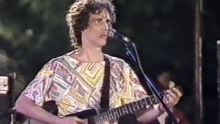 Luis Alberto Spinetta - Jardines de ATC, 12/1988 (HQ)