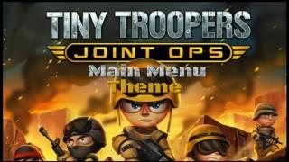 Tiny Troopers Main Menu Theme
