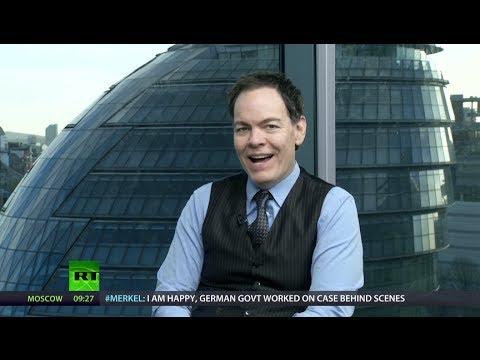 Keiser Report: Warty Debtnuts in Pool of Fraud (E539)
