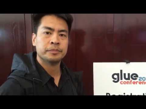 Gluecon 2014: Interview with Al Tsang, CTO, StrongLoop